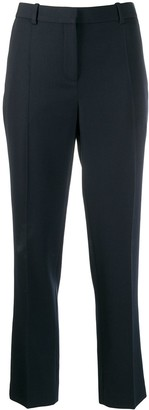 Givenchy Tailored Pleated Detail Trousers