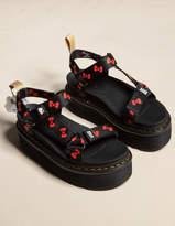 Dr. Martens x Hello Kitty Vegan Womens Sandals