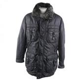 Peuterey Grey Jacket for Women