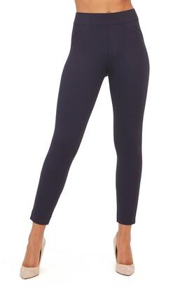 Spanx The Perfect Back Seam Skinny Pants
