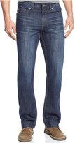 Alfani Big and Tall Straight-Leg Colton Jeans