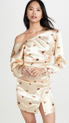 Magda Butrym Isca Dress
