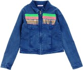 Billieblush Denim outerwear - Item 42594052