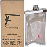 Salvatore Ferragamo Creed 2000 Fleurs Eau De Parfum Spray by Creed, 2.5 Ounce