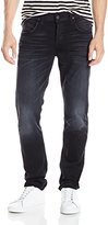 Hudson Men's Blake 5 Pocket Slim Straight