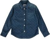 Armani Junior Denim shirts - Item 42497011