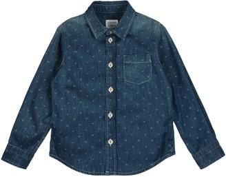 Armani Junior Denim shirts
