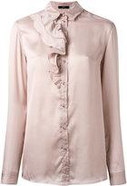 Diesel Challe shirt - women - Viscose - M