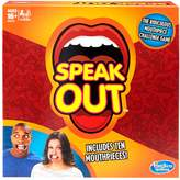 Hasbro Speak Out Game by