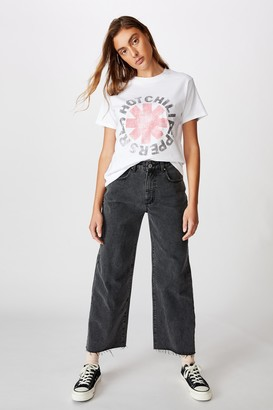 Cotton On Classic Band T Shirt