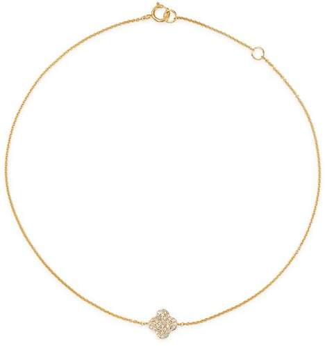 ae632358f5 Gold Ankle Bracelets For Women - ShopStyle