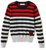 Nevada Striped Sweater