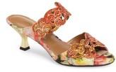 J. Renee Women's 'Francie' Evening Sandal