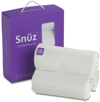 Snuz SnuzPod3 3-Piece Crib Bedding Set