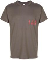Pablo graphic print T-shirt