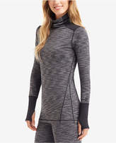 Cuddl Duds FlexFit Long-Sleeve Huddl Up Top
