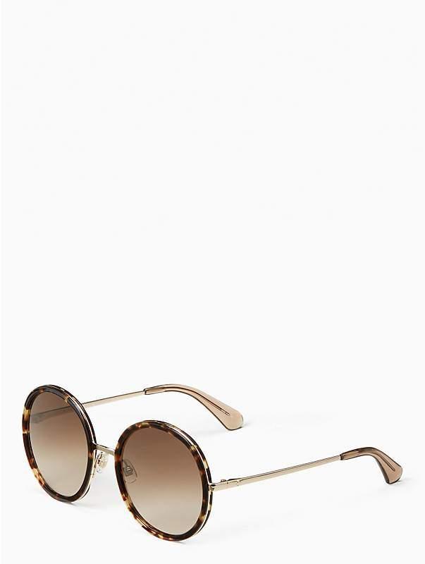 Kate Spade Lamonica Sunglasses