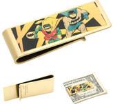 Cufflinks Inc. Men's Vintage Batman and Robin Money Clip