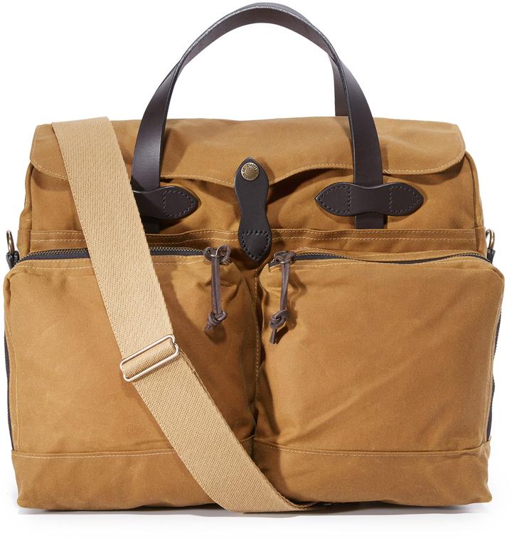 Filson 24 Hour Briefcase