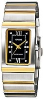 Casio Women's Core LTP1356SG-1A Stainless-Steel Quartz Watch