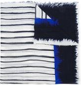Faliero Sarti Lina scarf - men - Cotton - One Size