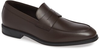 Allen Edmonds Salerno Penny Loafer