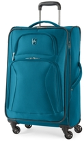 """Atlantic CLOSEOUT! 60% OFF Infinity Lite 2 25"""" Expandable Spinner Suitcase"""