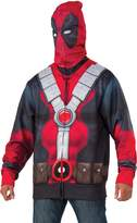 Rubie's Costume Co Costume Men's Deadpool Costume Hoodie