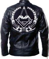 Spazeup Angels And Airwaves Love Tom Delonge Leather Jacket