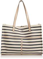 Kate Spade Washington Square Mega Sam Canvas Tote