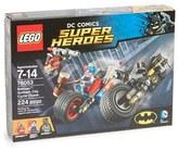 Lego Dc Comics(TM) Super Heroes Batman(TM): Gotham City Cycle Chase - 76053