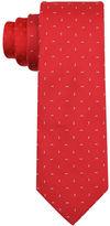 Perry Ellis Stone Mini Silk Tie