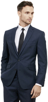 Kenneth Cole Slim-Fit Notch-Lapel Suit Jacket