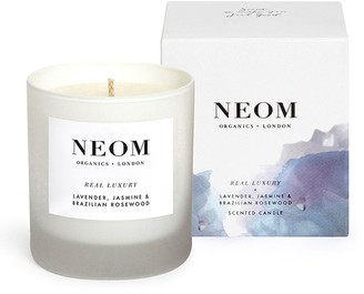 Neom Organics London Neom Real Luxury Scented Candle (1 Wick) 185G