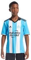 adidas Olympique Marseille 2016/17 Third Shirt Junior