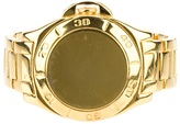 Tom Binns fake watch bracelet