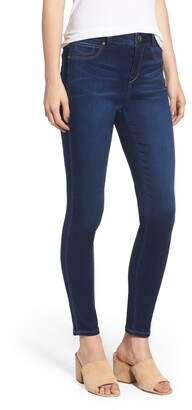 1822 Denim Butter High Rise Jeggings