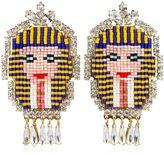 Shourouk Pharaoh Earrings