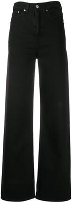 Levi's High Loose wide-leg jeans