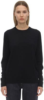 Falke Extrafine Wool Knit Sweater