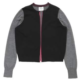 Laurence Dolige Grey Wool Knitwear for Women