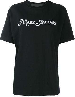 Marc Jacobs The Logo T-shirt