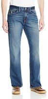 U.S. Polo Assn. Men's Classic Boot Cut Jean