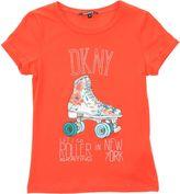 DKNY T-shirts - Item 37796727