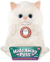 Bed Bath & Beyond Hide Away PetsTM Persian Kitten Toy Animal