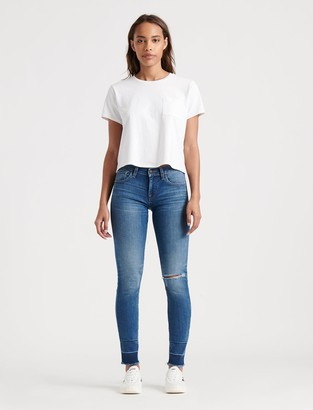 Lucky Brand Low Rise Lolita Skinny Jean