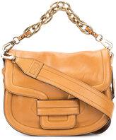 Pierre Hardy Alphaville shoulder bag - women - Calf Leather - One Size