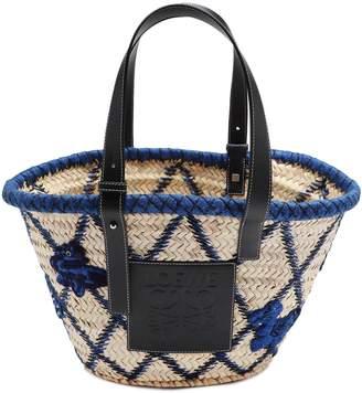 Loewe Basket Animals Bag
