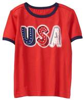 Gymboree USA Tee
