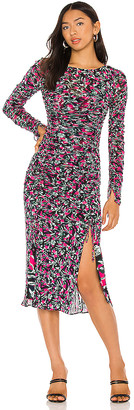 Diane von Furstenberg Corinne Dress